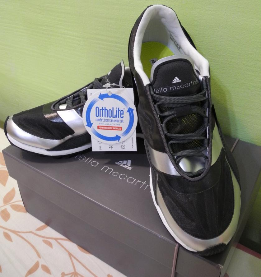 Cacatua Runner, Adidas by Stella McCartney