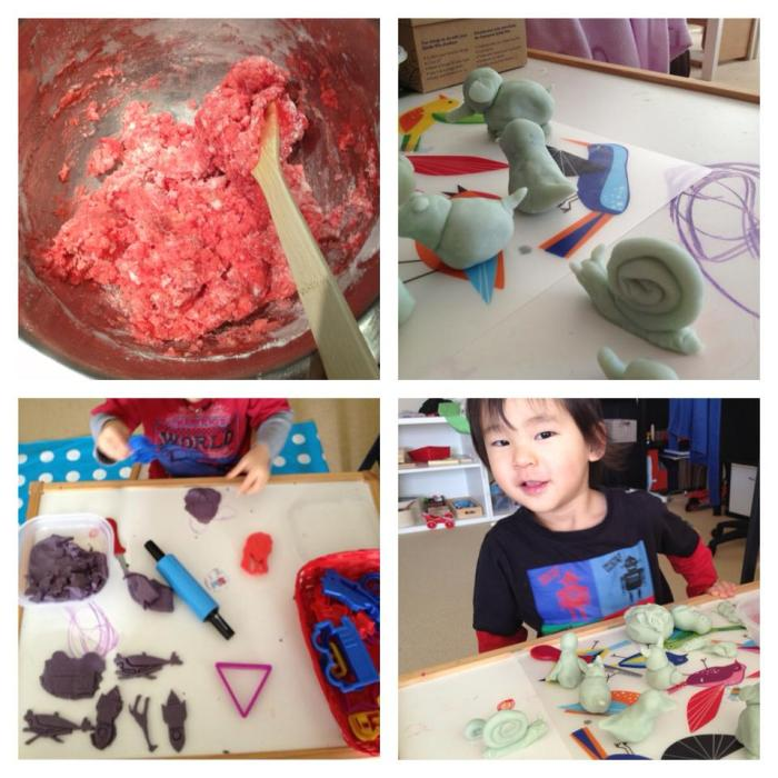 Natural Kids Playdough_SGVegan