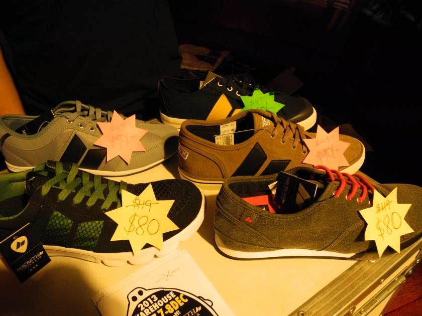 SGVegan_Macbeth shoes on sale