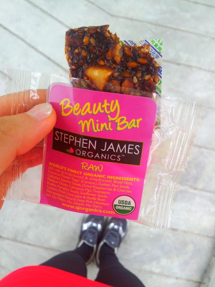 SGVegan_Stephen James Beauty Mini Bar