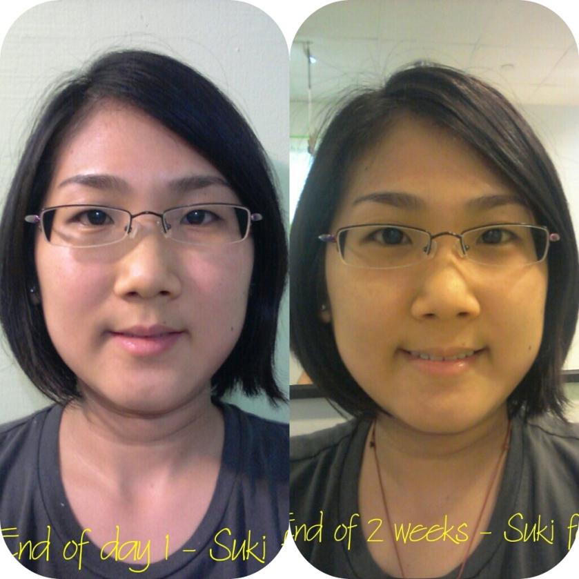 SGVegan_suki review