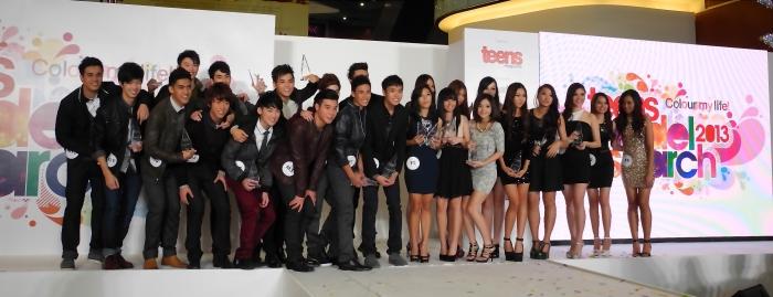 SGVegan_TMS2013 Finalists