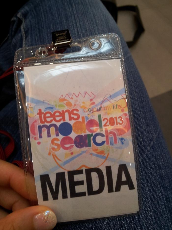 SGVegan_TMS2013 Media Pass