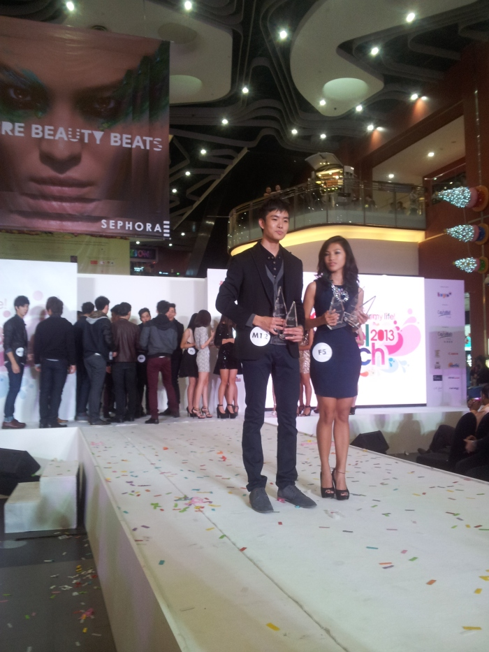 SGVegan_TMS2013 Winners