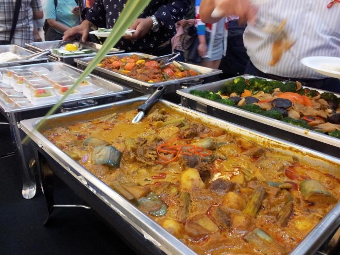 SGVegan_TMS2013 Yuan Xin Vegetarian Dinner 2