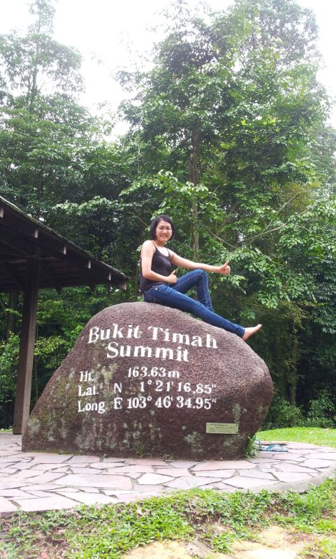 SGVegan_Bt Timah Hill