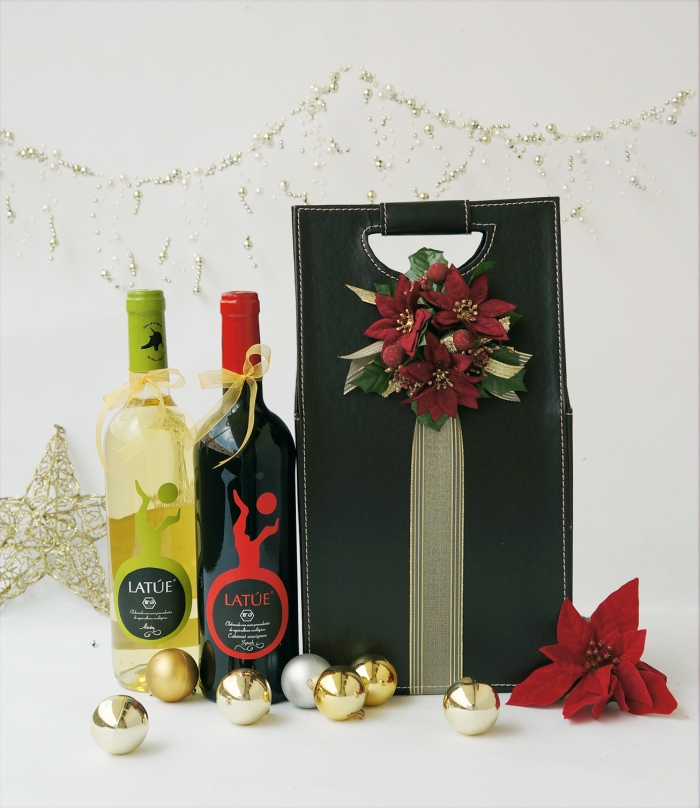 SGVegan_Organic Wine Hamper