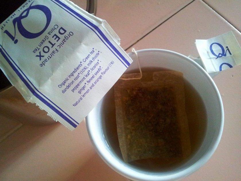 SGVegan_Qi Detox Herbal China Green Tea