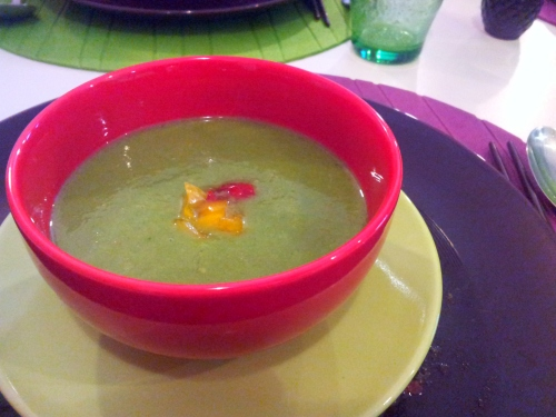 SGVegan_THC Green Energy Soup
