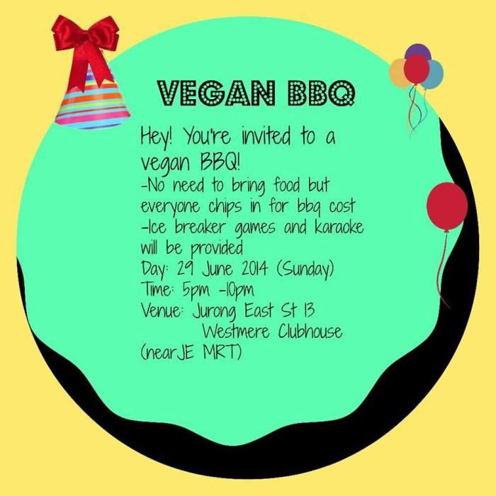 SGVegan_Vegan BBQ