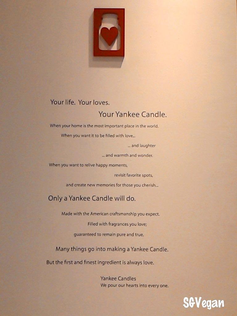 SGVegan_Yankee Candles