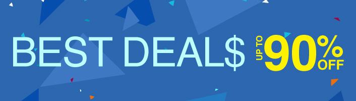 SGVegan_Lazada Best Deals