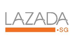 SGVegan_Lazada logo