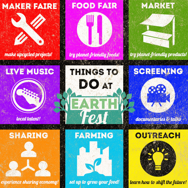 SGVegan_EarthFest Things to Do