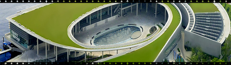 SGVegan_Marina Barrage